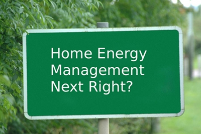 Home Energy Management: Are We There Yet?