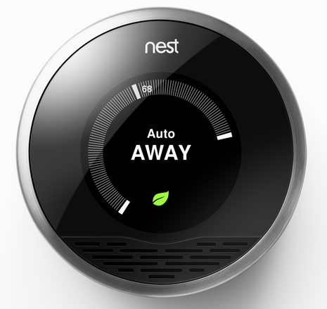 Nest 2.0 Adds Energy-Saving Features