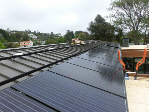 Hot Solar Market Can Lead to Other Energy Tech Opportunities