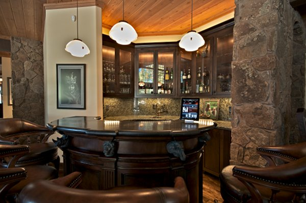 Snider Home Bar