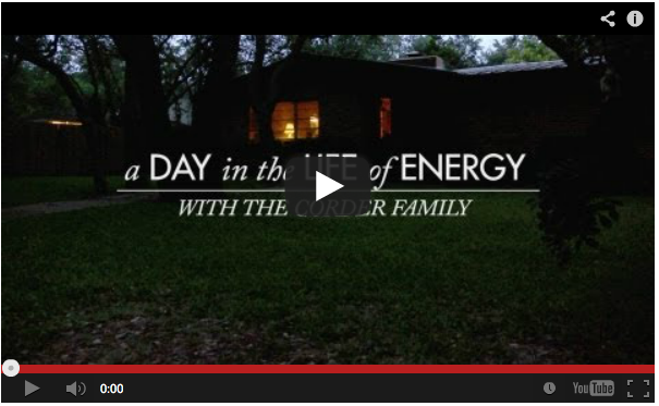 Day in the Life of Energy