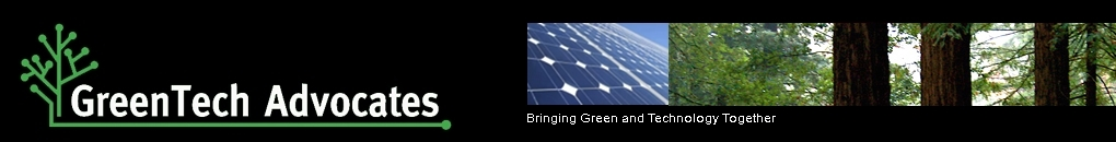 Green Tech Advocates