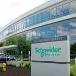 Schneider Electric Boston One